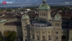 Video «FOKUS: Kritik am Vorschlag» abspielen