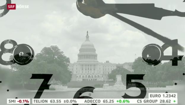 Video «SRF Börse vom 14.10.2013» abspielen