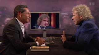 Video «Roger Schawinski im Gespräch mit Thomas Gottschalk» abspielen
