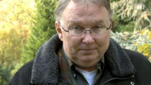 Video «Tod nach Plan - André, psychisch krank und lebensmüde» abspielen