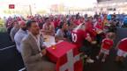 Video «Schweiz-Albaner im WM-Fieber» abspielen