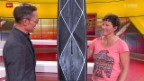 Video «Studiogast: Windsurferin Karin Jaggi, Teil I» abspielen