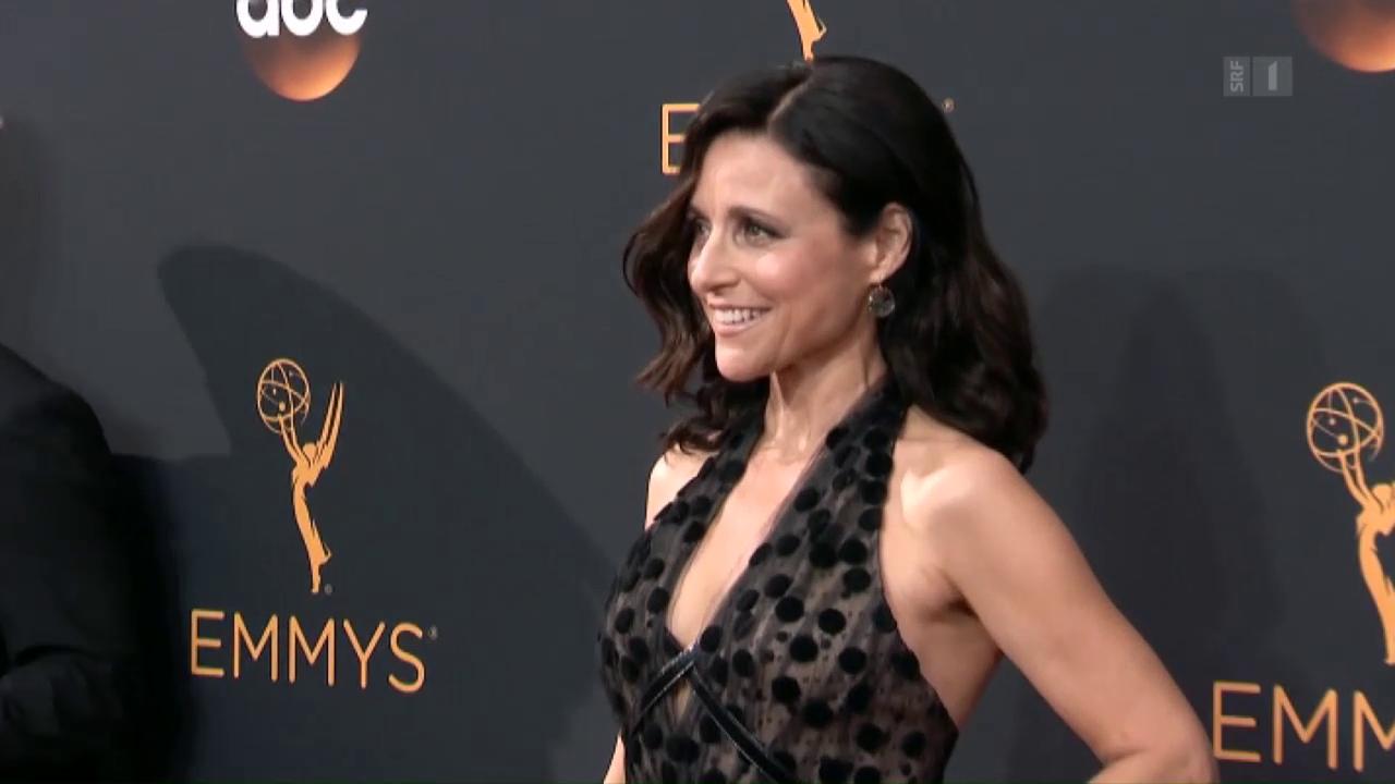Mit Auszeichnung: Die Gewinner der «Emmy Awards»