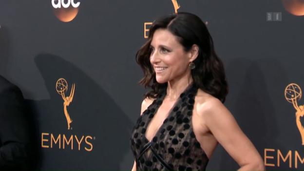 Video «Mit Auszeichnung: Die Gewinner der «Emmy Awards»» abspielen