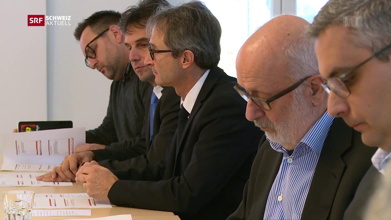 Einigung im Wallis