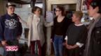 Video «Ein Umbau für Familie Bärtschi aus Ermensee (LU) - Teil 1» abspielen