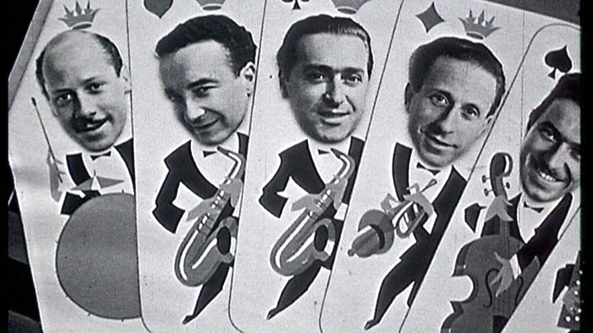 Lanigiro Syncopating Melody Kings: «Me And The Man In The Moon» (1929)