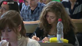 Video «Ersatzlösung für Erasmus+» abspielen