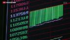 Video «Massive Kursstürze an den chinesischen Börsen» abspielen