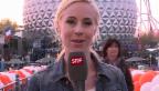 Video «Alles Knöpfe: Nicole Berchtold stellt die «Alperöösli» vor» abspielen