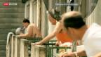 Video «Randständige als Kinostars» abspielen