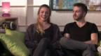 Video «Romantik - Damals und Heute» abspielen