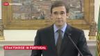 Video «Kurznachrichten Ausland» abspielen