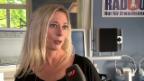 Video «Die gute Seele von Roger Schawinski: Nadja Jordi» abspielen