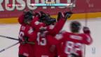 Video «Zittersieg der Schweiz gegen Lettland» abspielen