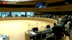 Video «Fortschritte in den Gesprächen über die Unternehmenssteuer» abspielen