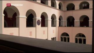 Video «Spitzel an Universitäten» abspielen