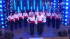 Video ««Sirtaki Zorbas Dance» mit Angelo Borer» abspielen