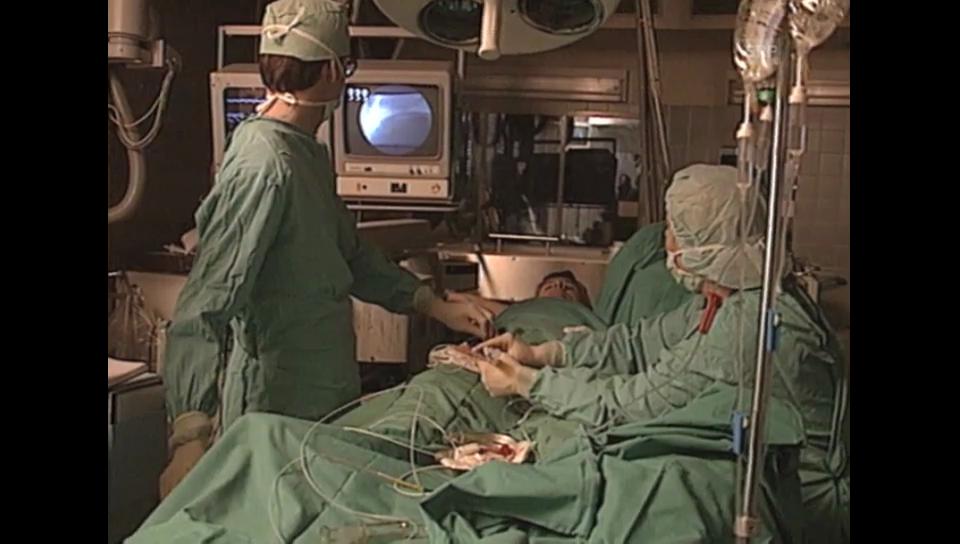 02.02.93: Wie viel Schweizer Ärzte verdienen