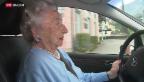 Video «Erleichterungen für Senioren auf der Strasse» abspielen