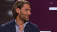 Video «Die Gretchenfrage. Zwei Philosophen streiten sich über Gott» abspielen