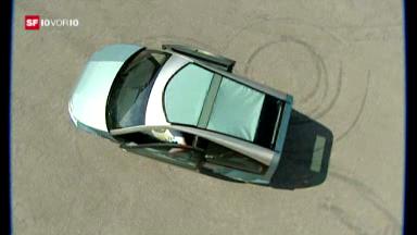 Video «Energie-Serie: Auto-Antrieb ohne Erdöl» abspielen