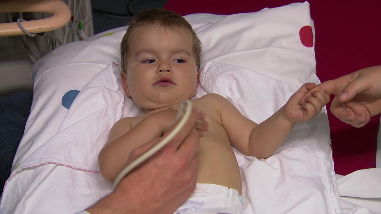 Herzlose IV: Keine Reha für die kleinsten Patienten