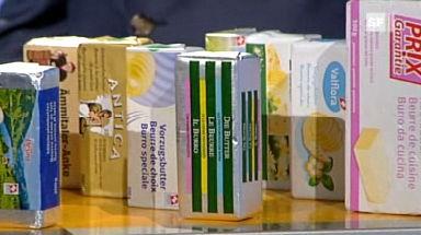 24.02.09: Butter im Test