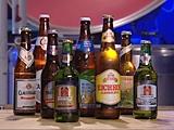 Leichtbiere im Test: Die besten gegen den Durst