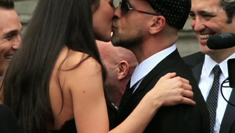 Eros Ramazzotti will wieder heiraten