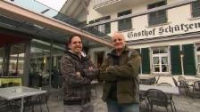 Link öffnet eine Lightbox. Video Berner Oberland – Tag 3 – Restaurant Schützen, Steffisburg abspielen