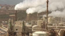 Video «Schädlicher Phosphat-Abbau: Arbeiter leiden für unseren Dünger» abspielen