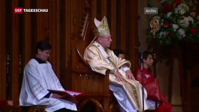 Australien - Kardinal Pell überraschend in Berufung freigesprochen