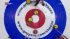 Video «Curling: EM, Spiele um Platz 3» abspielen