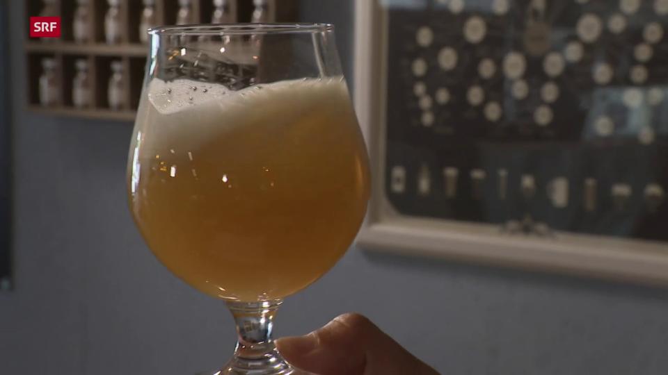 Was verstehen Experten und Expertinnen unter einem guten IPA-Bier?