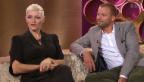 Video «Susanne Kunz und Jonny Fischer: Neu in der DGST Jury» abspielen