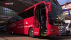 Video «Wie sicher ist der Mannschaftsbus des FC Basel?» abspielen