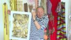Video «Im «Glanz & Gloria»-Kalender versteigert Walter Pfeiffer eine Fotografie» abspielen