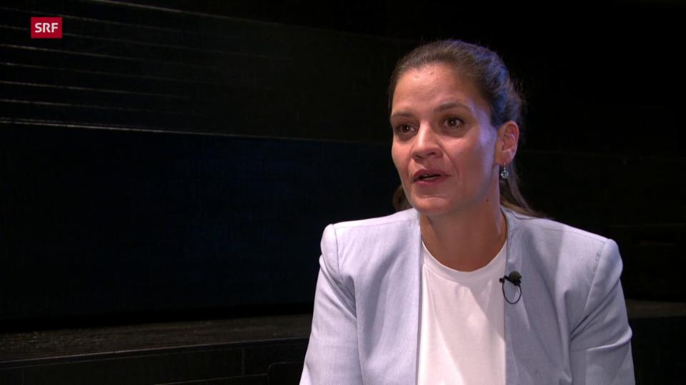 Martina Mousson, gfs.bern: «Thema ist in Mitte der Gesellschaft angekommen»