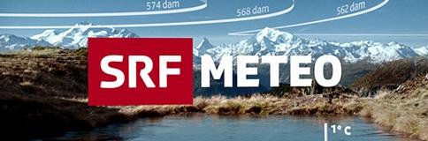 SRF Meteo