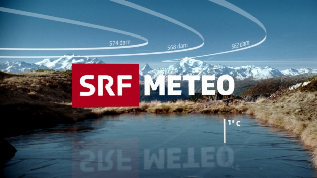 Video «Meteo vom 16.01.2017, 19:55» abspielen