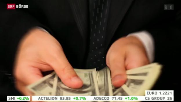 Video «SRF Börse vom 21.05.2014» abspielen