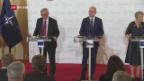 Video «FOKUS: Wie weiter mit dem Brexit?» abspielen