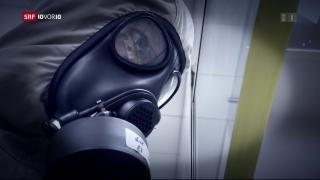 Video «Labor Spiez von Hackern angegriffen» abspielen