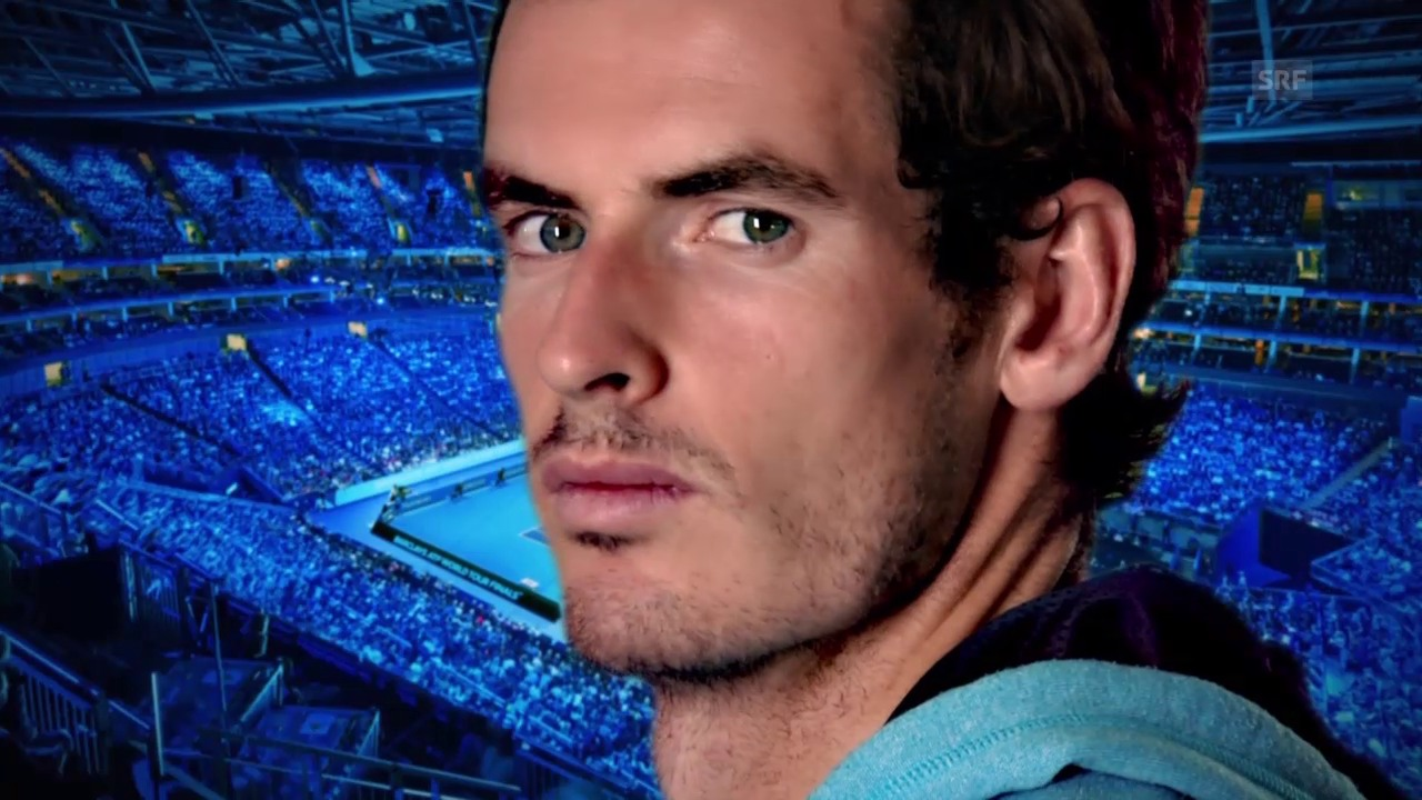 Tennis: ATP Finals, Profil Andy Murray (englisch)