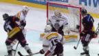 Video «Das goldene Tor von Thomas Rüfenacht im Spiel gegen Lugano» abspielen