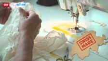 Link öffnet eine Lightbox. Video Swiss Made: Zimmerli (4/5) abspielen