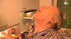 Video «Salbei-Gurgellösung gegen Halsweh» abspielen
