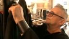 Video «Style: Christa de Carouge» abspielen