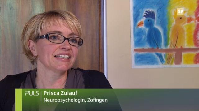 Neuropsychologin Prisca Zulauf erklärt, wie eine richtige ADHS-Abklärung funktioniert